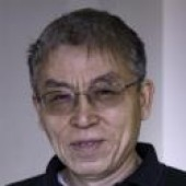 Picture of SEA Research Scientist Bo Chen