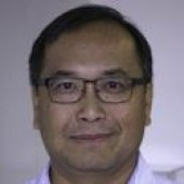 Picture of Research Scientist Alloysius Budi Utama