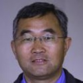 Picture of Research Scientist Gang Liang