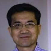 Picture of Research Scientist Jianhua Li