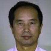 Picture of Research Scientist Wenhua Guo